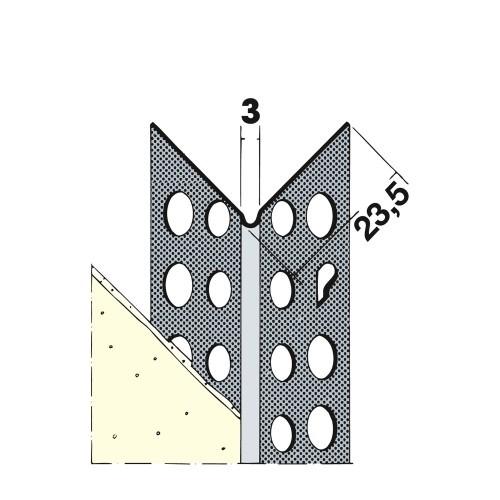 Kantenprofil Trockenbau 09078 90