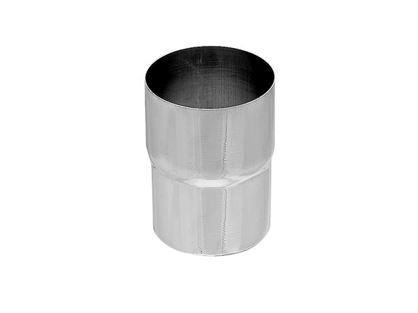 Zambelli VM Blank-Zinc® Ablaufrohr-Verbinder DN 60 mm