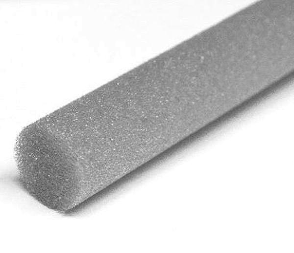 Einsatzbereich Polyethylen-Rundschn/üre und Au/ßenbereich Mader H-Hinterf/üllprofil Schaumstoffrundschnur 30 mm 10 x Bodenfugen im Innen