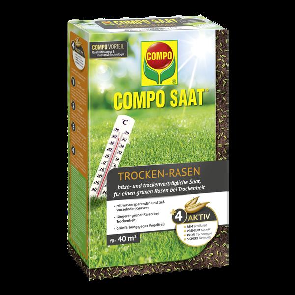 COMPO SAAT® Trocken-Rasen 1 kg