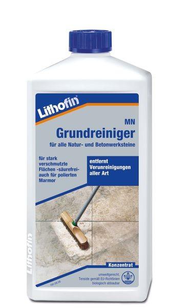 Lithofin® MN Grundreiniger 1 l