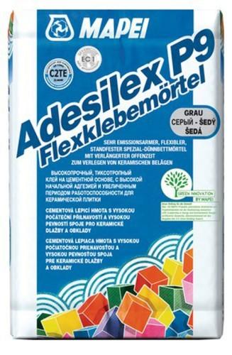 Mapei ADESILEX P9 Flexklebemörtel 5 Kg