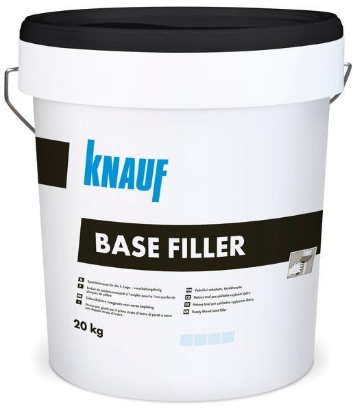 Knauf Base Filler 20 kg