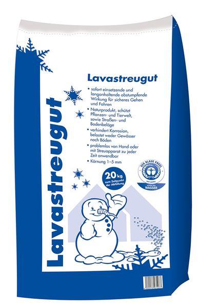 0,25€//1kg Hamann Premium Streusalz Big Bag 1000 kg