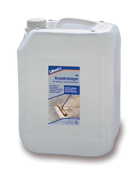 Lithofin® MN Grundreiniger 10 l