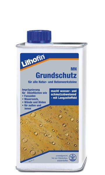 Lithofin® MN Grundschutz 1 l